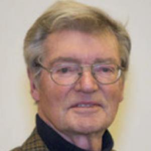 Dr. Norbert Wagner, Schatzmeister