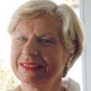Eva Maria Wolfart