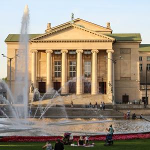 Camerata Nuova vergibt Opernregie-Preis – Wiesbadener Kurier