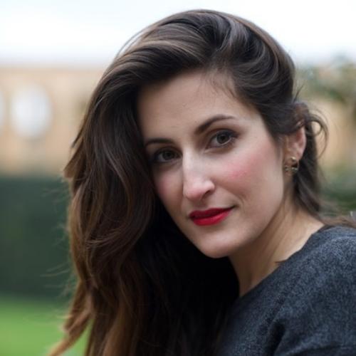 Ilaria Lanzino